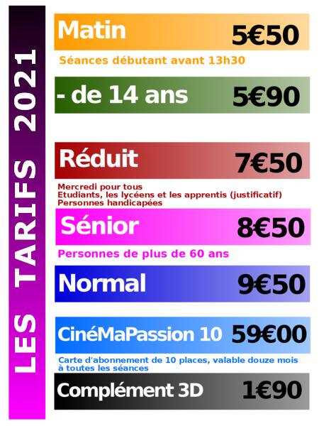 Accueil  Cinéma Crepy en Valois - Les Toiles
