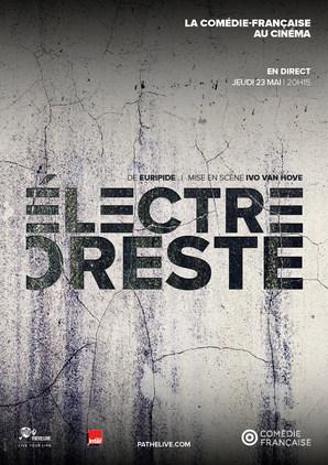 ELECTRE / ORESTE