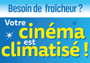 CINEMA CLIMATISE
